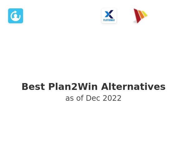 Best Plan2Win Alternatives