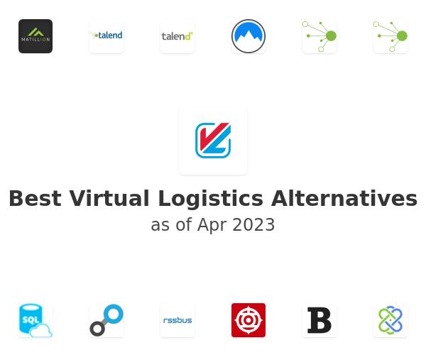 Best Virtual Logistics Alternatives