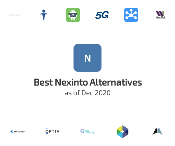 Best Nexinto Alternatives