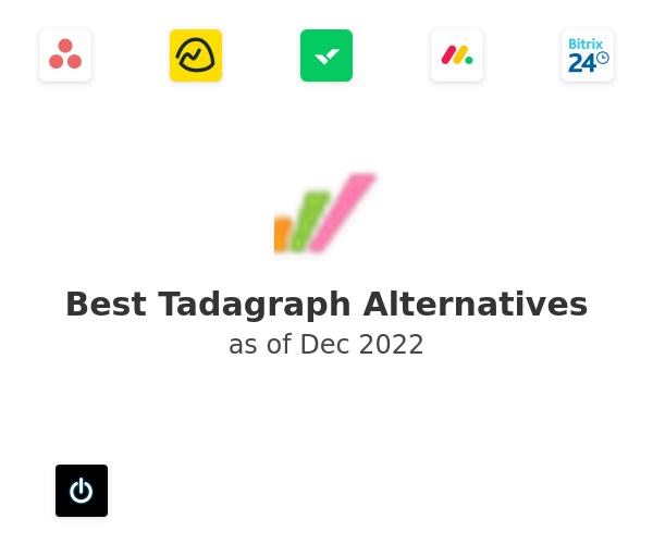 Best Tadagraph Alternatives