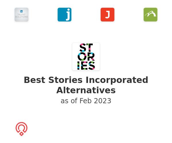 Best Stories Incorporated Alternatives