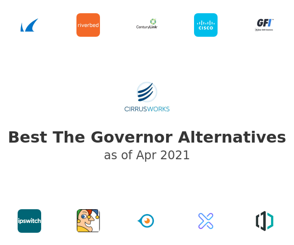 Best The Governor Alternatives