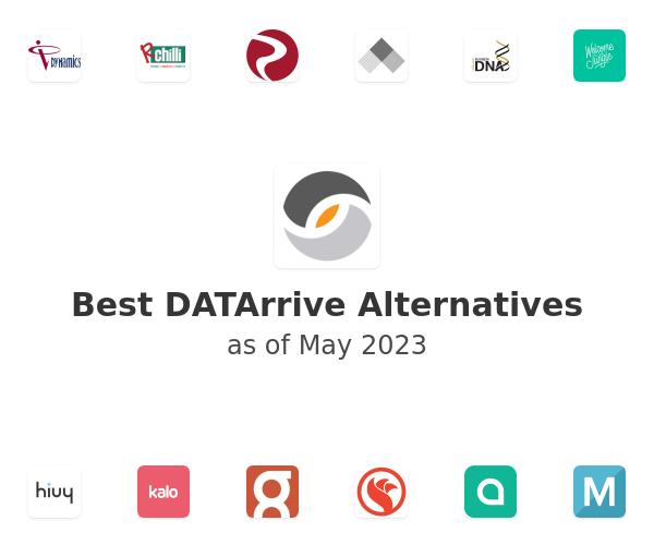 Best DATArrive Alternatives