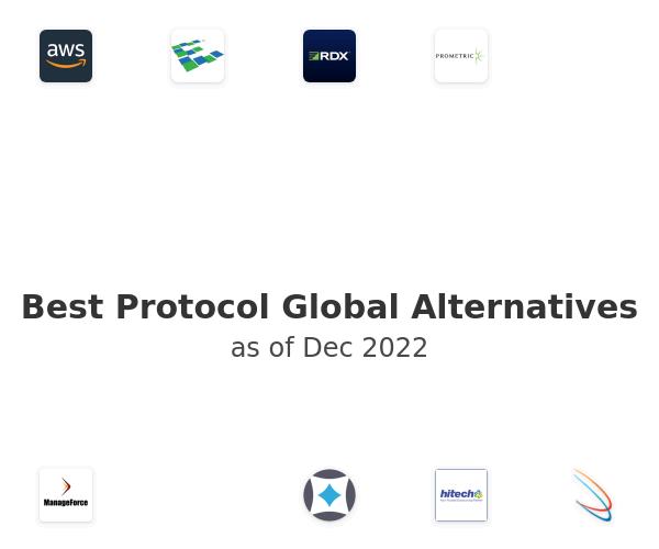 Best Protocol Global Alternatives