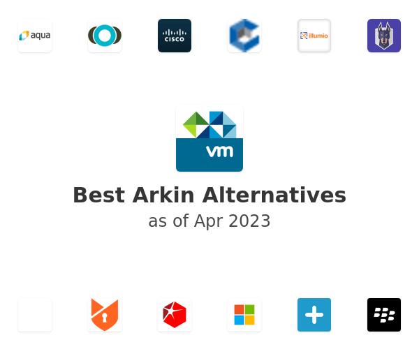 Best Arkin Alternatives