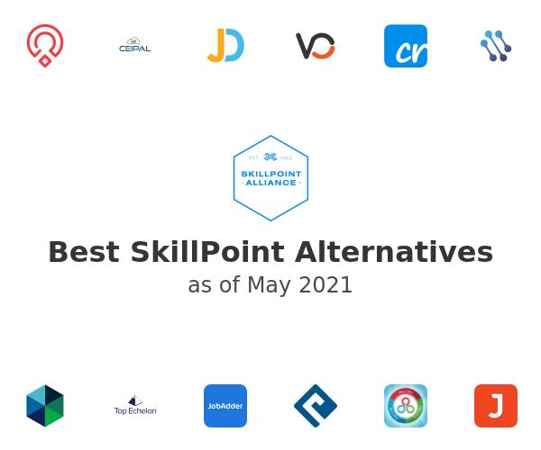 Best SkillPoint Alternatives