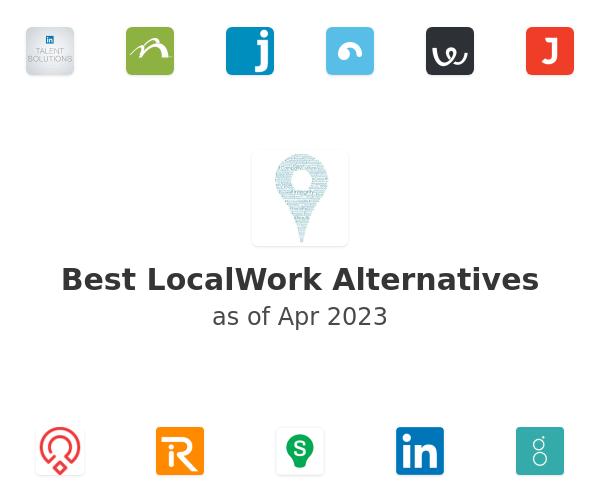 Best LocalWork Alternatives