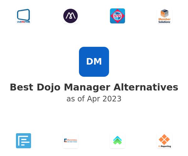 Best Dojo Manager Alternatives