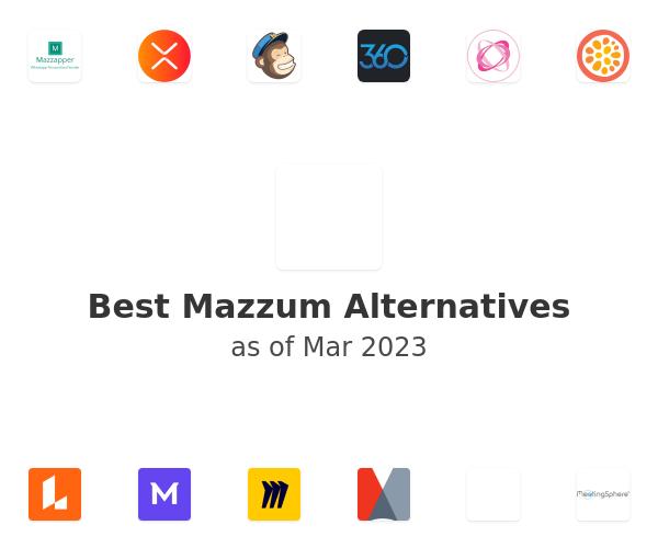 Best Mazzum Alternatives