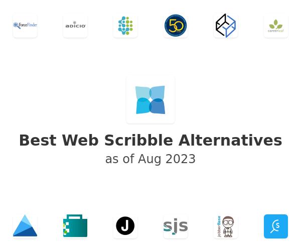 Best Web Scribble Alternatives