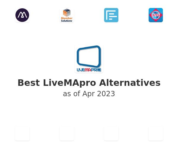 Best LiveMApro Alternatives