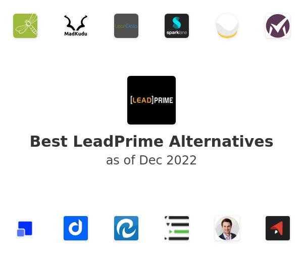 Best LeadPrime Alternatives