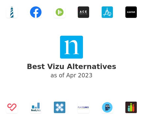 Best Vizu Alternatives