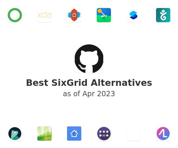 Best SixGrid Alternatives