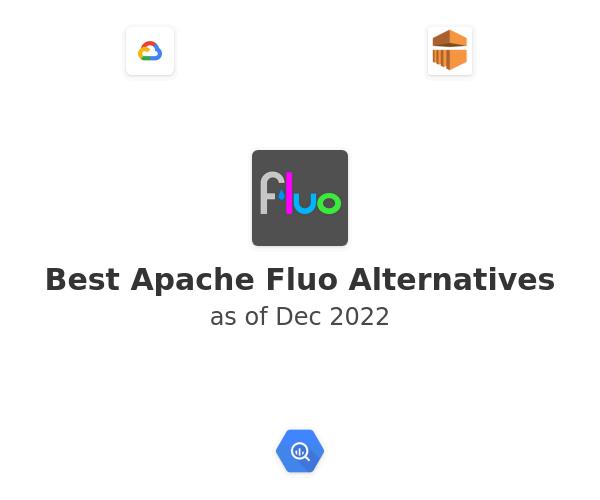 Best Apache Fluo Alternatives