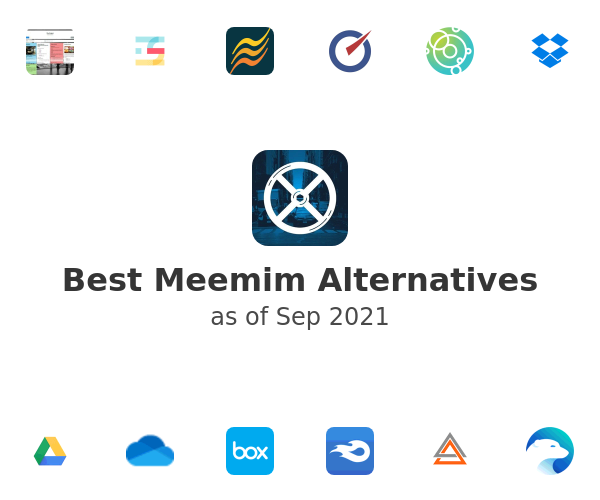 Best Meemim Alternatives