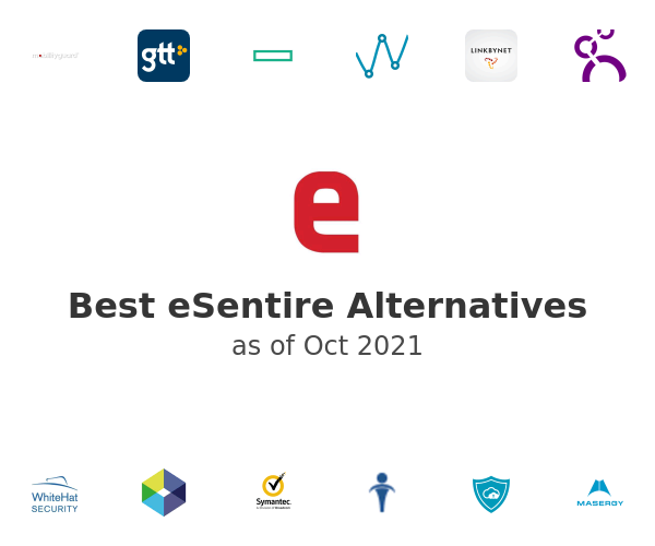 Best eSentire Alternatives
