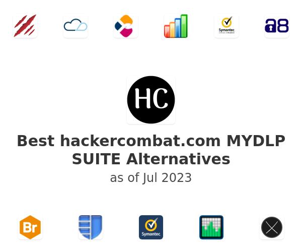 Best MYDLP SUITE Alternatives