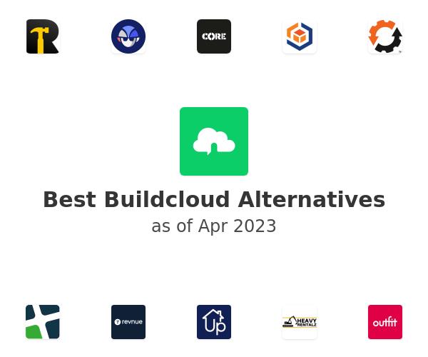 Best Buildcloud Alternatives