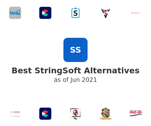 Best StringSoft Alternatives