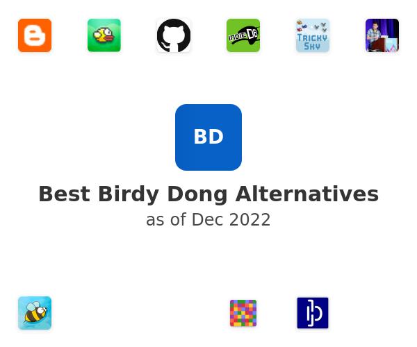 Best Birdy Dong Alternatives