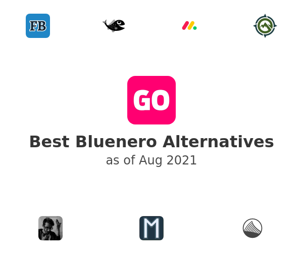 Best Bluenero Alternatives