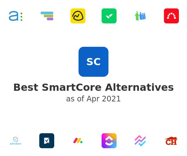 Best SmartCore Alternatives