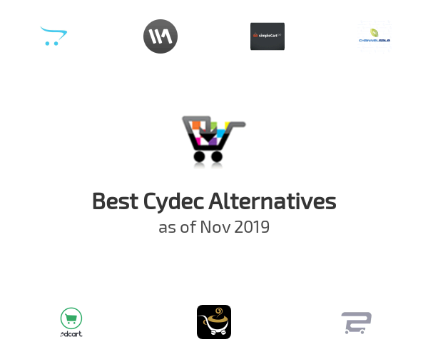 Best Cydec Alternatives