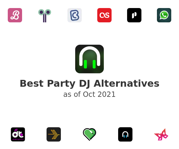 Best Party DJ Alternatives