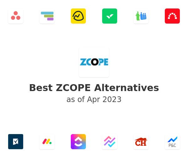 Best ZCOPE Alternatives