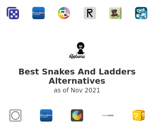Best Snakes And Ladders Alternatives