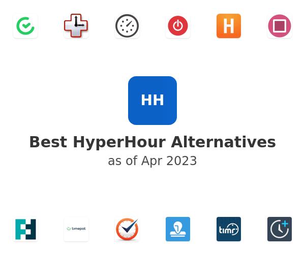 Best HyperHour Alternatives