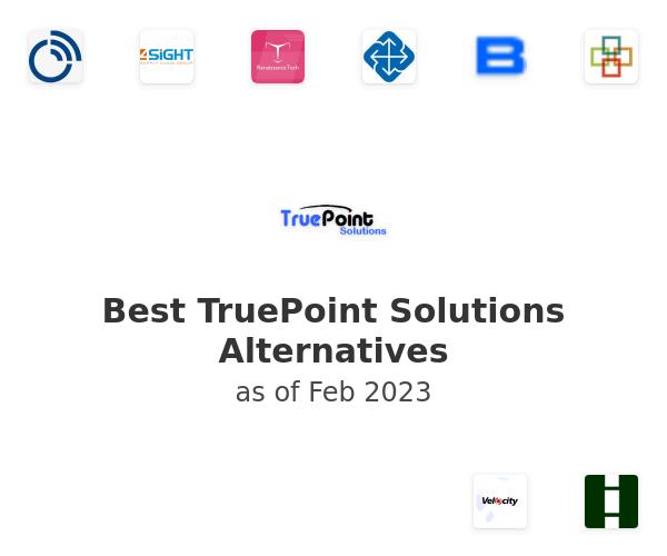 Best TruePoint Solutions Alternatives