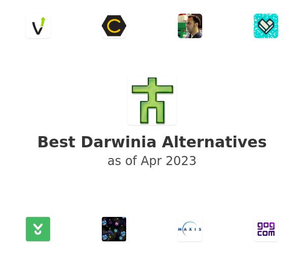 Best Darwinia Alternatives