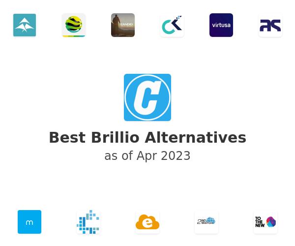 Best Brillio Alternatives