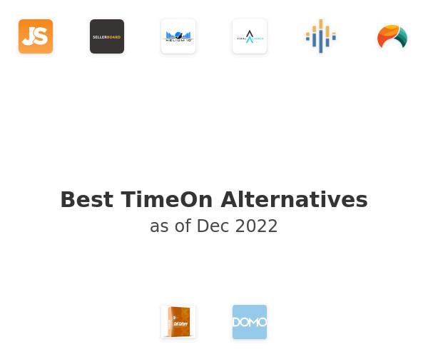 Best TimeOn Alternatives