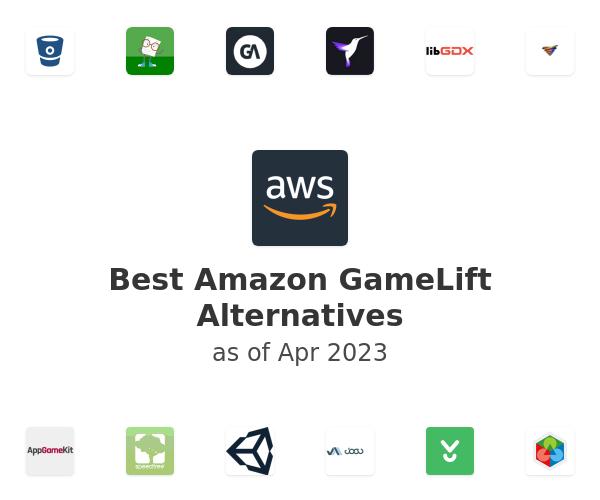 Best Amazon GameLift Alternatives