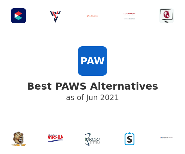 Best PAWS Alternatives