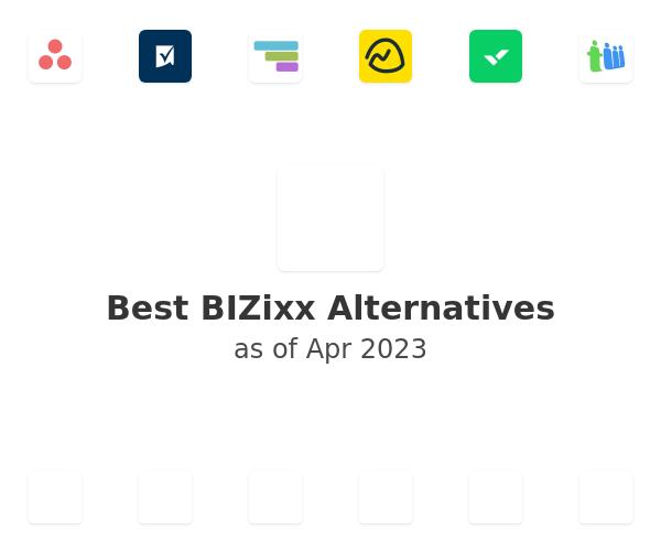 Best BIZixx Alternatives