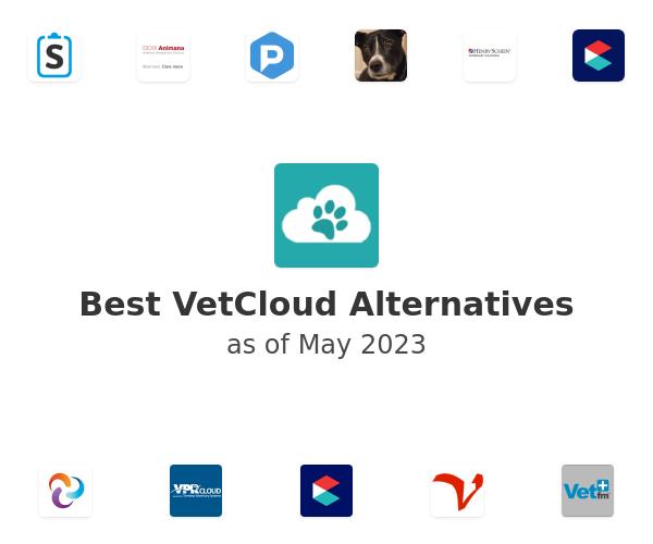 Best VetCloud Alternatives