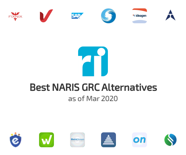 Best NARIS GRC Alternatives