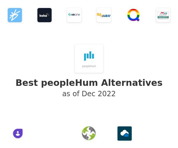 Best peopleHum Alternatives