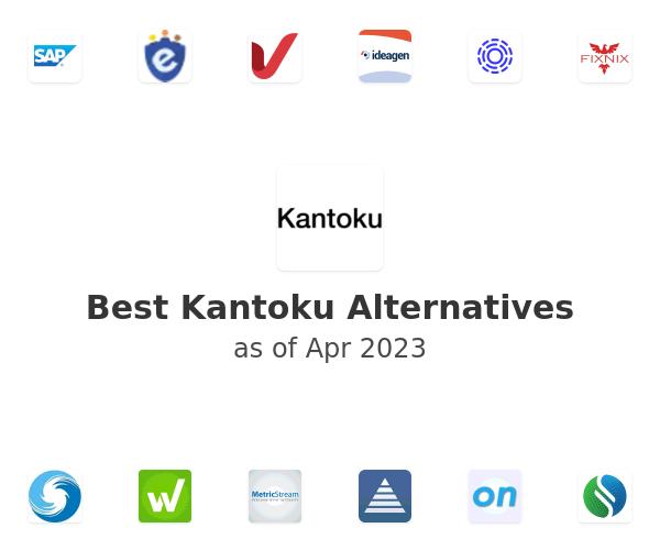 Best Kantoku Alternatives