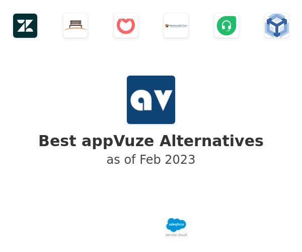 Best appVuze Alternatives