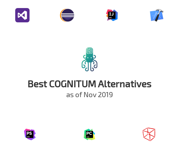 Best COGNITUM Alternatives