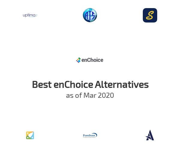 Best enChoice Alternatives