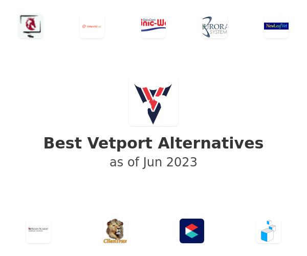 Best Vetport Alternatives