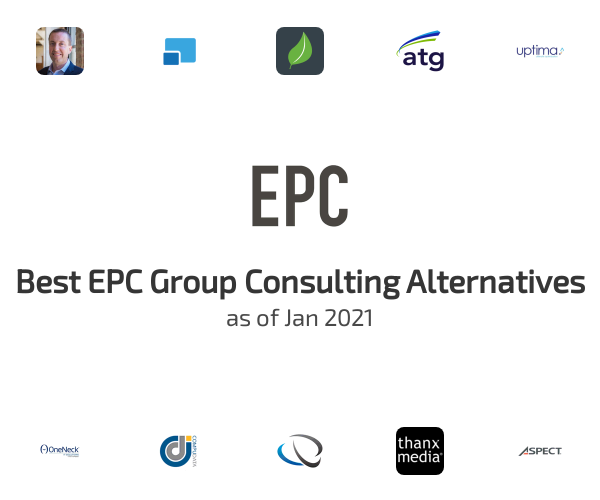 Best EPC Group Consulting Alternatives