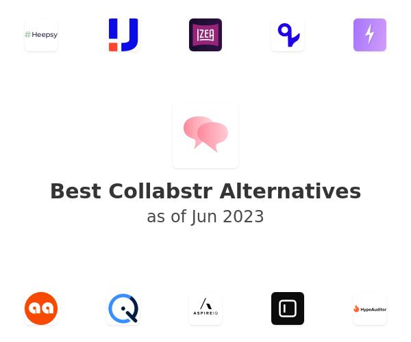 Best Collabstr Alternatives