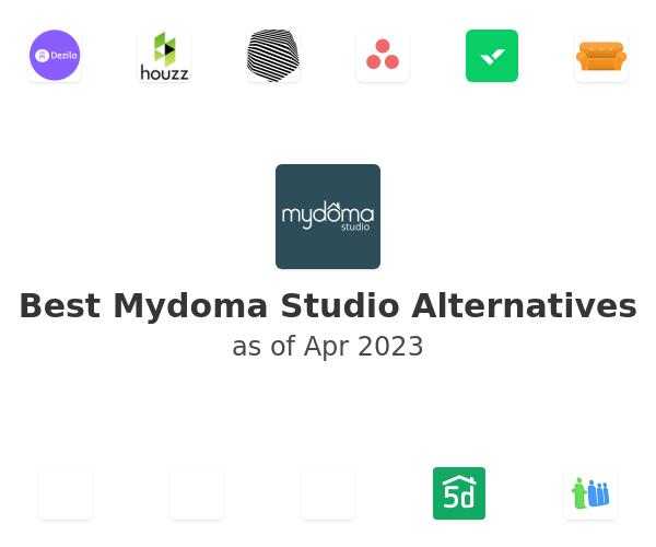Best Mydoma Studio Alternatives